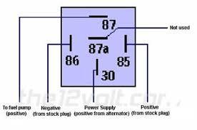 wiring diagram for 5 pin relay 8 pin relay base at 8 Pin Relay Wiring Diagram