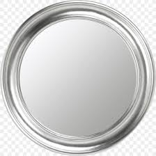 light mirror ikea table silver png