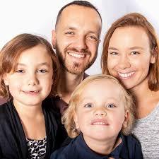THE SWEDISH FAMILY - YouTube