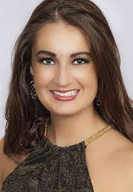Kelsey Mann - Miss Bexar County 2017