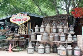 Warrenton Texas Flea Market