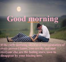 Good Morning Fiance Quotes Best of Sweet Good Morning Quotes And Messages For Fiance Photos And Ideas