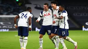 And join one of thousands of communities. Tottenham Vs Manchester City Score Son Lo Celso And Kane Star In Convincing Victory Cbssports Com