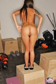 Hot Crossfit Girls Naked Mega Porn Pics