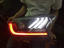 Đèn xi nhan Led cho ô tô, Độ đèn xi nhan cực chất co xế