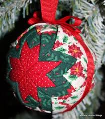 Tutorial on how to make these quilted star Christmas ornaments-use ... & Mommy's Apron Strings: Quilted Star Ornaments Adamdwight.com