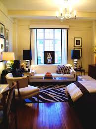 Marvellous Ideas For Decorating Studio Apartment Budget Apartments