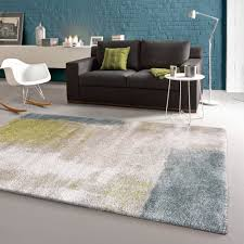 sahara 56205 357 blue green rug