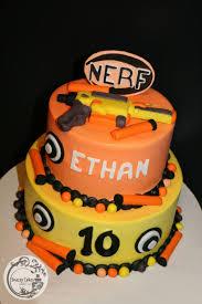 SnazzyCakes Birthday Cake Porfolio SnazzyCakes