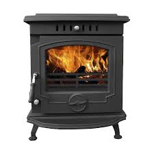 wood burning stove freestanding