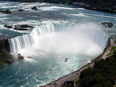 niagra falls i ve been here it s beautiful