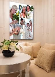 photos into canvas wall art