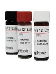 Контрольная кровь para extend streck laboratories