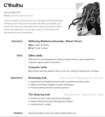 gallery of example of waitress resume cover letter examples for waitress