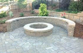 round stepping stones at home depot outdoor pavers interlocking amazing patio or tiles good stone