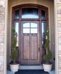 custom front doorPick the Perfect Custom Doors for your Home
