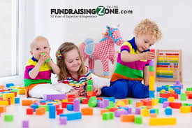 Fundraising Ideas For Childcare Centres Money For Child Care Centers