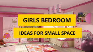 50 awesome girls bedroom designs ideas for small space 2018