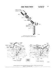 wiring harness 1963 f100 4x4 ford truck enthusiasts forums 1976 ford f100 wiring diagram at Ford F100 Wiring Harness