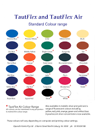 Jade Colour Chart The Colour Specialists