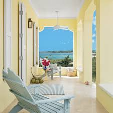 Our Most Colorful Coastal Cottage Exteriors Coastal Living Classy Bright Colors For Living Room Exterior