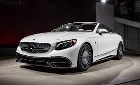 2018 mercedes maybach s650. beautiful s650 mercedesmaybach s650 cabriolet photos and info u2013 news car driver on 2018 mercedes maybach s650
