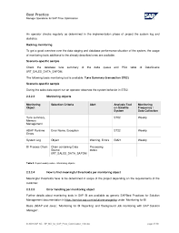 Stunning Sap Bo Developer Resume Contemporary Simple Resume. business  objects ...