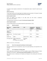 Stunning Sap Bo Developer Resume Contemporary - Simple resume .