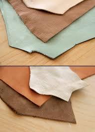porous top grain leather vs velvety suede split and nubuck