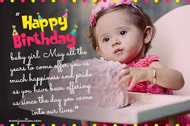 Cute happy birthday mom quotes from son. 106 Wonderful 1st Birthday Wishes And Messages For Babies