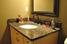 granite bathroom countertops. Granite Bathroom Countertops
