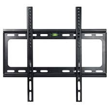 fix tv wall mount bracket for 26 55 inch tv tv wall mount bracket wall mount bracket wall mounted tv brackets with 70 99 piece on muju s