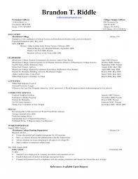 Expected Graduation Date Resume Resumes Sample Format Mba Do You Put