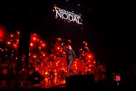 Who Is Christian Nodal Meet The Future Of Regional Mexican