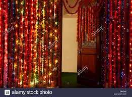 indian diwali festival home decoration stock photo 73835330 alamy