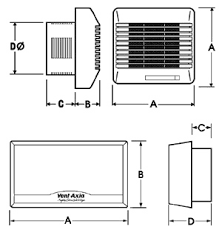 humidity extractor fan wiring diagram wiring diagram vent axia bathroom fan wiring diagram design humidity extractor