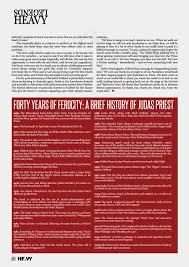 Heavy Music Magazine Issue 13 By Heavy Music Magazine Issuu