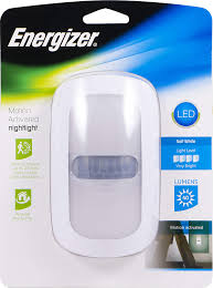 Energizer Led Night Light How To Change Batteries