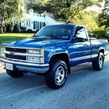 Grant Ralston 1997 Chevy Silverado | LMC Truck Life