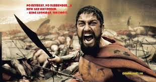 The 300 Quotes