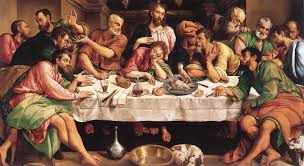 last supper painting michelangelo the last supper jacopo da ponte bassano history ysis facts