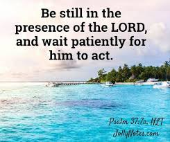 16 Encouraging Bible Verses about Being Still: Being Still Before God, Being Still & Listening, Being Still & Meditation, Being Still & Waiting on God. – Daily Bible Verse Blog