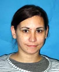 ASHLEY HESS Inmate D61574: Florida DOC Prisoner Arrest Record