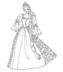 Barbie Dream House Coloring Pages Barbie In The Dream House Coloring