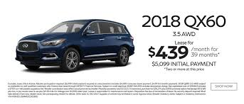 2018 infiniti lease. exellent 2018 2018 infiniti qx60 intended infiniti lease
