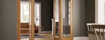 bifold door range internal