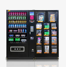Happy Tree Friends Vending Machine Cool Black Highend Vending Machines Vending Machine Sell Automatic