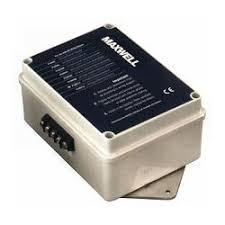 marine solenoid maxwell heavy duty reversing solenoid 12 volt dc