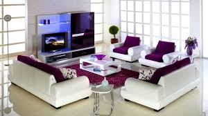 Purple Living Room Decor Purple Living Room Furniture