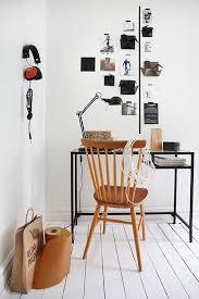 scandinavian home office. Stylish Scandinavian Home Office Designs F
